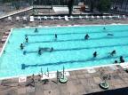 Problema hidráulico adia abertura de piscina pública em Porto Alegre Roberto Wagner / PMPA/PMPA