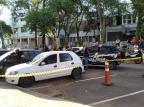 Suspeito de matar homem que teve corpo encontrado em estacionamento de hospital de Porto Alegre é preso Robinson Estrásulas / Agência RBS/Agência RBS