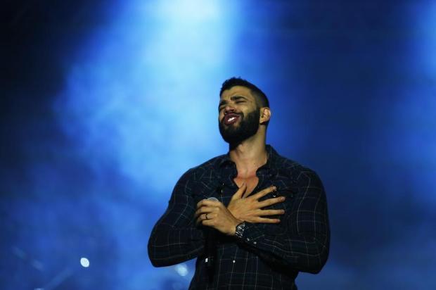 Compositor processa Gusttavo Lima e pede R$ 20 milhões por uso indevido de música Félix Zucco/Agencia RBS