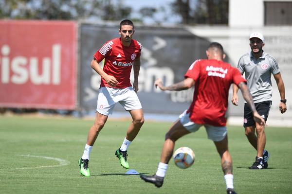 Zé Alberto: o anúncio do Inter que tem status de chegada de reforço