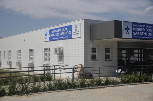 Novo posto de saúde da Vila dos Sargentos será inaugurado nesta sexta-feira André Ávila/Agencia RBS
