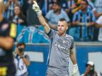 José Augusto Barros: por mais entrevistas e posturas como a de Paulo Victor Lucas Uebel / Grêmio/Grêmio