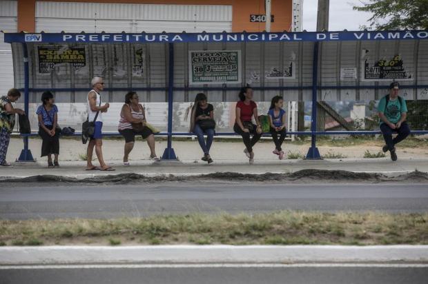 Região Metropolitana perdeu 4 milhões de passageiros em cinco anos, aponta relatório do TCE-RS Andre Ávila/Agencia RBS