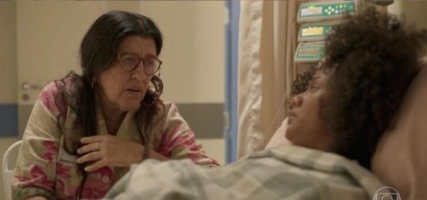 """""""Amor de Mãe"""": a novela que faz pensar sobre os grandes problemas da sociedade TV Globo / Reprodução/Reprodução"""