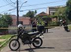 Mulher é encontrada morta com os pés amarrados em Porto Alegre Eduardo Paganella / Agência RBS/Agência RBS