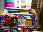 Procon encontra variação de mais de 500% nos preços de material escolar em lojas de Porto Alegre Marco Favero/Agencia RBS