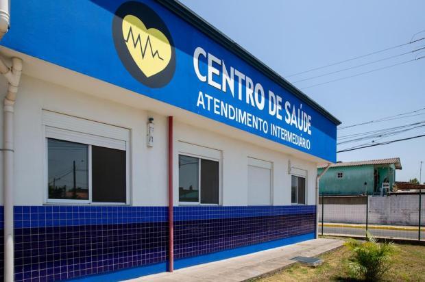 Alvorada inaugura Centro de Saúde com atendimento até a meia-noite Omar Freitas/Agencia RBS