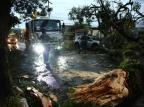 Entenda por que a chuva foi tão forte no Estado, com rajadas de vento intensas Marco Favero/Agencia RBS