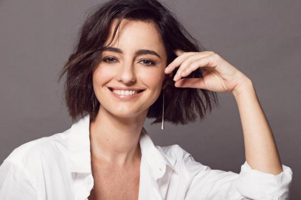 """Estrela de filme premiado em Cannes, Julia Stockler rouba a cena na novela """"Éramos Seis"""" Sergio Baia/Divulgação"""