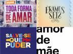 Descubra o que vai acontecer nas novelas na próxima semana, de 17 a 22 de fevereiro TV Globo / Divulgação/Divulgação