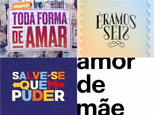 Descubra o que vai acontecer nas novelas na próxima semana, de 27 de janeiro a 1º de fevereiro TV Globo / Divulgação/Divulgação