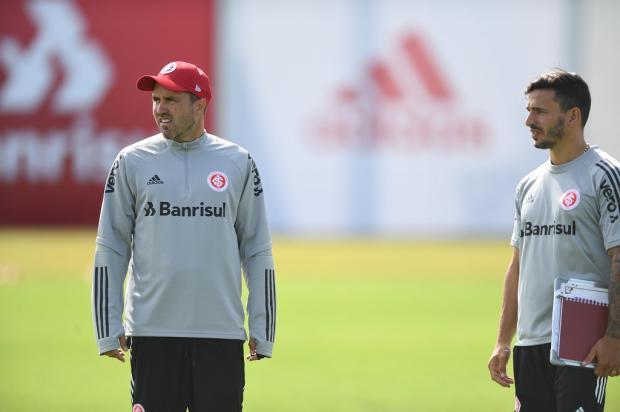 Lelê Bortholacci: o misterioso Inter de Coudet começa a ser desvendado Ricardo Duarte / Inter/Inter