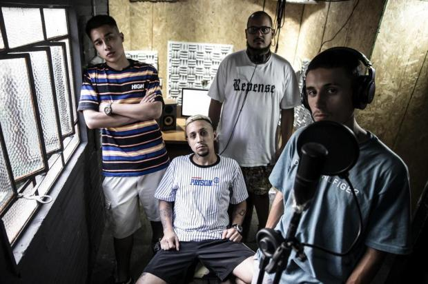 Dedicação ao rap e destaque no Planeta: conheça a $ifra Jefferson Botega/Agencia RBS
