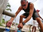 Bicas coletivas em cidades da Região Metropolitana não têm qualidade de água garantida Fernando Gomes/Agencia RBS