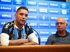 Cacalo: as contratações de jogadores experientes pelo Grêmio Lucas Uebel / Grêmio/Divulgação/Grêmio/Divulgação