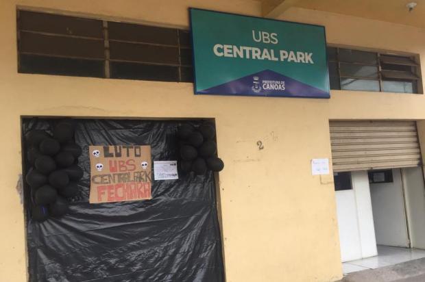Fechamento de UBS preocupa moradores de Canoas Arquivo Pessoal/Arquivo Pessoal
