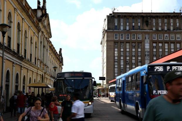 As linhas de ônibus com mais reclamações de atraso em Porto Alegre Jefferson Botega/Agencia RBS