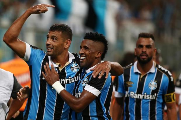 Guerrinha: Grêmio precisa reforçar uma posição importante na equipe Jefferson Botega/Agencia RBS