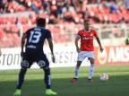 Luciano Périco: é hora de foco absoluto na Libertadores Ricardo Duarte/Internacional