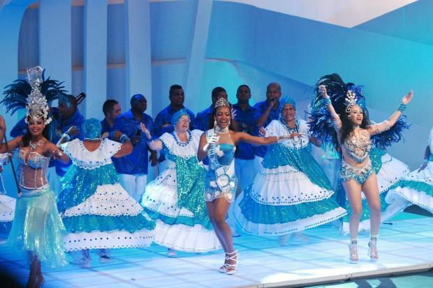 Festival de sambas-enredo retorna à programação do Carnaval de Porto Alegre Luiz Armando Vaz/Agencia RBS