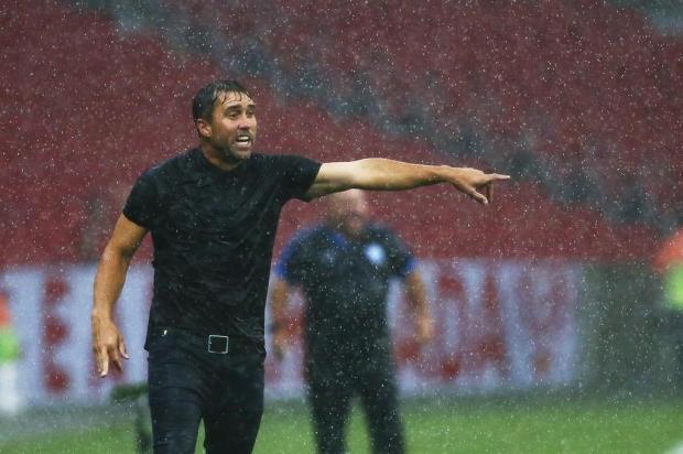 Luciano Périco: hora de o Inter virar a página e focar na Libertadores Félix Zucco/Agencia RBS