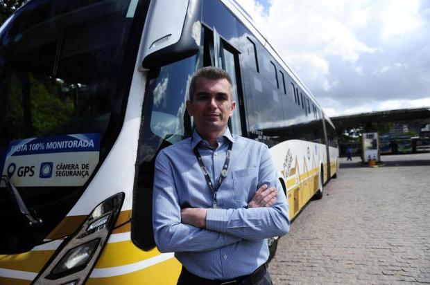 Prometidos para fevereiro, ônibus novos da Carris ficam para junho, mas número cresce Ronaldo Bernardi/Agencia RBS