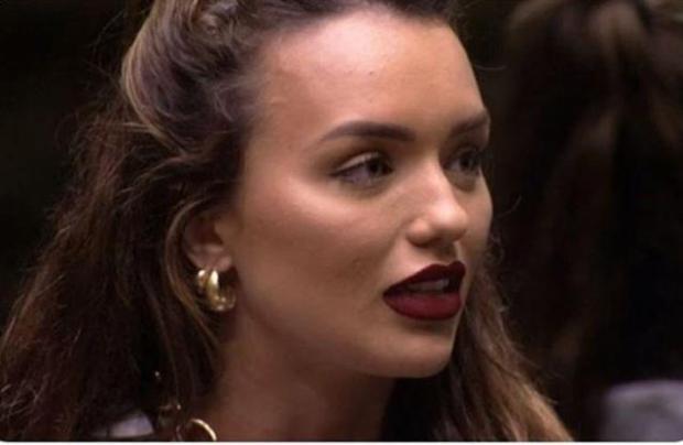 """""""BBB 20"""": Rafa Kalimann é elogiada nas redes sociais em noite de eliminação; entenda Reprodução / Globo/Globo"""