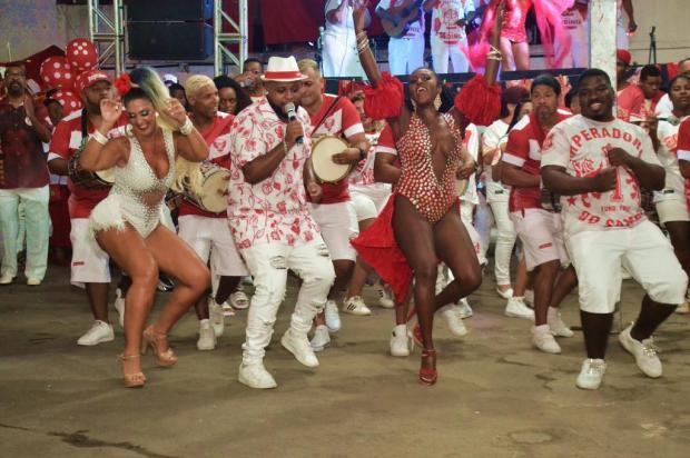 Aquecimento pro carnaval promete animar crianças e adultos: várias opções de graça para seu fíndi Fábio Cruz/Divulgação