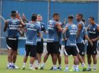 Cacalo: a segunda decisão do Grêmio neste ano Fernando Gomes/Agencia RBS