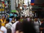 Em média, 60 pedestres são assaltados por dia em Porto Alegre Mateus Bruxel/Agencia RBS