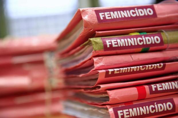 RS é o quarto Estado em número de vítimas de feminicídio no país Mateus Bruxel/Agencia RBS