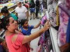 Mais um ano sem feira do material escolar na Capital André Ávila/Agencia RBS