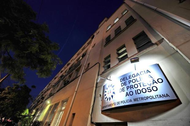 Golpistas enganam idosos com promessa de indenização de planos econômicos Lauro Alves/Agencia RBS