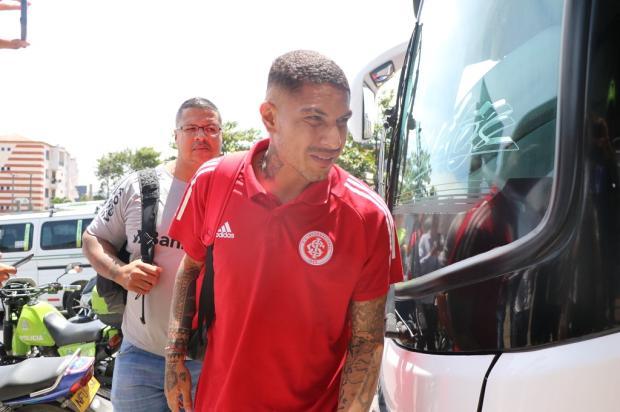 Luciano Périco: o principal objetivo que o Inter precisa atingir contra o Tolima Ricardo Duarte / Inter, Divulgação/Inter, Divulgação