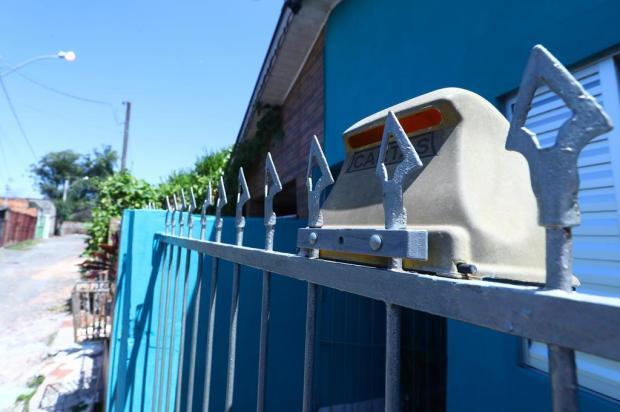Falta de entrega de cartas afeta moradores de cinco cidades da Região Metropolitana Isadora Neumann/Agencia RBS