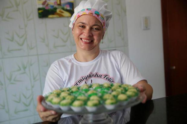 Brigadeiro gourmet de caipirinha da Núbia: confira o passo a passo da receita André Ávila/Agencia RBS