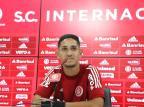 Luciano Périco: Eduardo Coudet, chegou a hora do guri no time do Inter Ricardo Duarte/Inter
