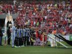 "Cacalo: temos de ter cuidado com o ""grande momento"" que vive o Inter André Ávila/Agencia RBS"