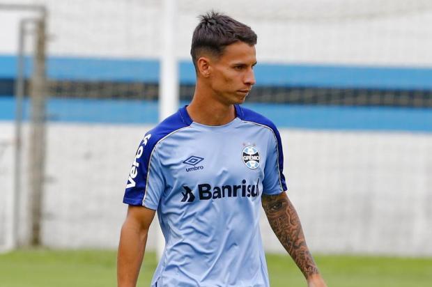 Cacalo: decisão equivocada custou caro a Ferreira Robinson Estrasulas/Agencia RBS