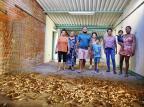 Comunidade do bairro Partenon luta para reabrir creche interditada desde 2010 Robinson Estrásulas/Agencia RBS