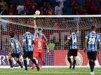 Guerrinha: Vanderlei deu razão a quem pediu a contratação de um goleiro no Grêmio LUIS ROBAYO/AFP