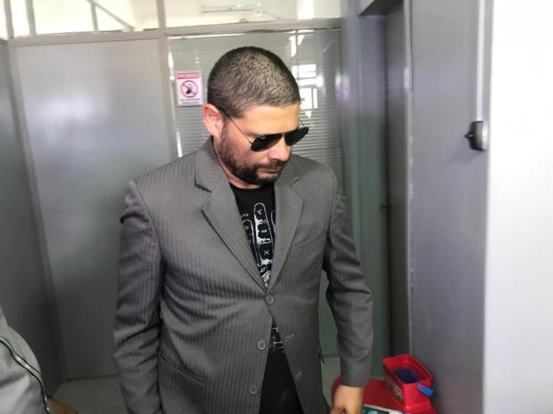 Mais uma vítima faz denúncia contra motorista de aplicativo gravado por adolescente em Viamão Jonas Campos / RBSTV/RBSTV