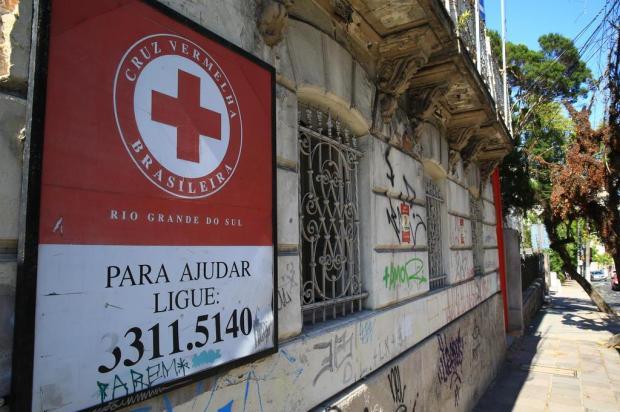Filial gaúcha da Cruz Vermelha foi usada para fraudar gestão em unidades de saúde no Rio e na Paraíba Tadeu Vilani/Agencia RBS