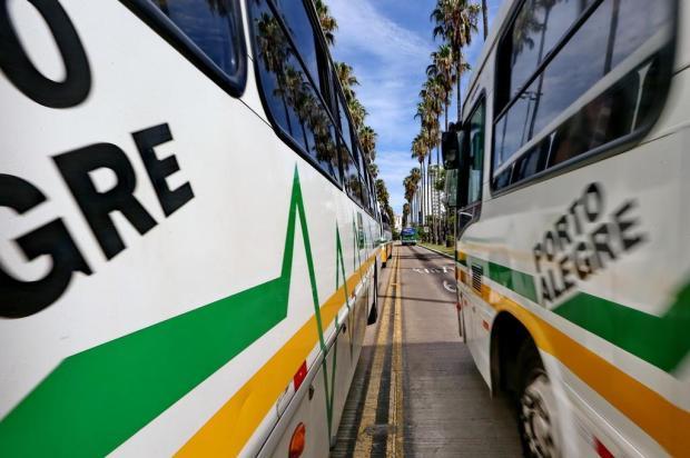 EPTC propõe que tarifa de ônibus suba para R$ 5,05 em Porto Alegre Lauro Alves/Agencia RBS