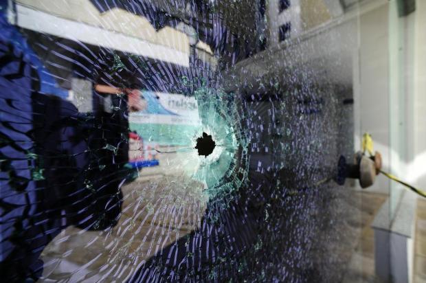 BM registra o maior número de civis mortos para o semestre em 20 anos Ronaldo Bernardi/Agencia RBS