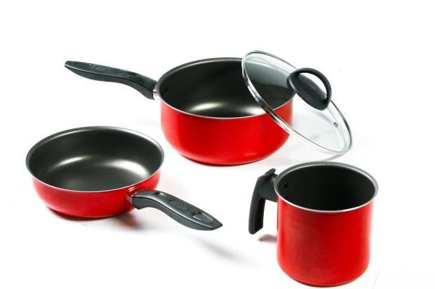 Kit Trio Faz Tudo é praticidade para a sua cozinha Marco Favero/Agencia RBS