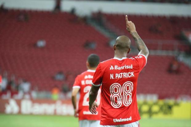 Luciano Périco: Inter de olho na liderança do Brasileirão e no Gre-Nal da Libertadores Lauro Alves/Agencia RBS