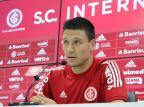 Lelê Bortholacci: Musto não pode ser considerado um mau jogador Ricardo Duarte / Inter/Inter