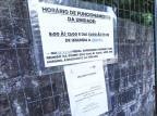 No bairro Sarandi, posto de saúde está sem médico há cerca de um mês Isadora Neumann/Agencia RBS
