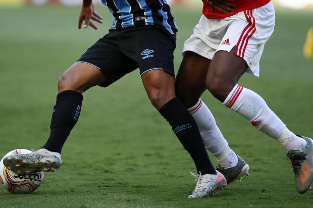 Grêmio, Inter e o governo do Estado: todos têm razão no duelo contra o coronavírus Mateus Bruxel/Agencia RBS